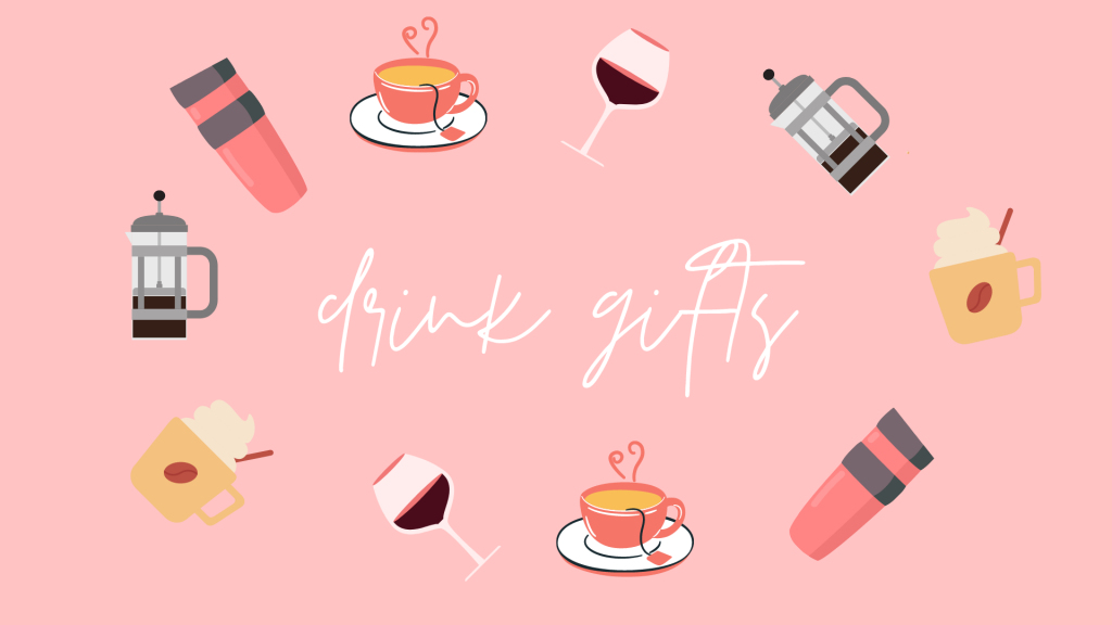 gifts for your bestie who always has a drink in her hand