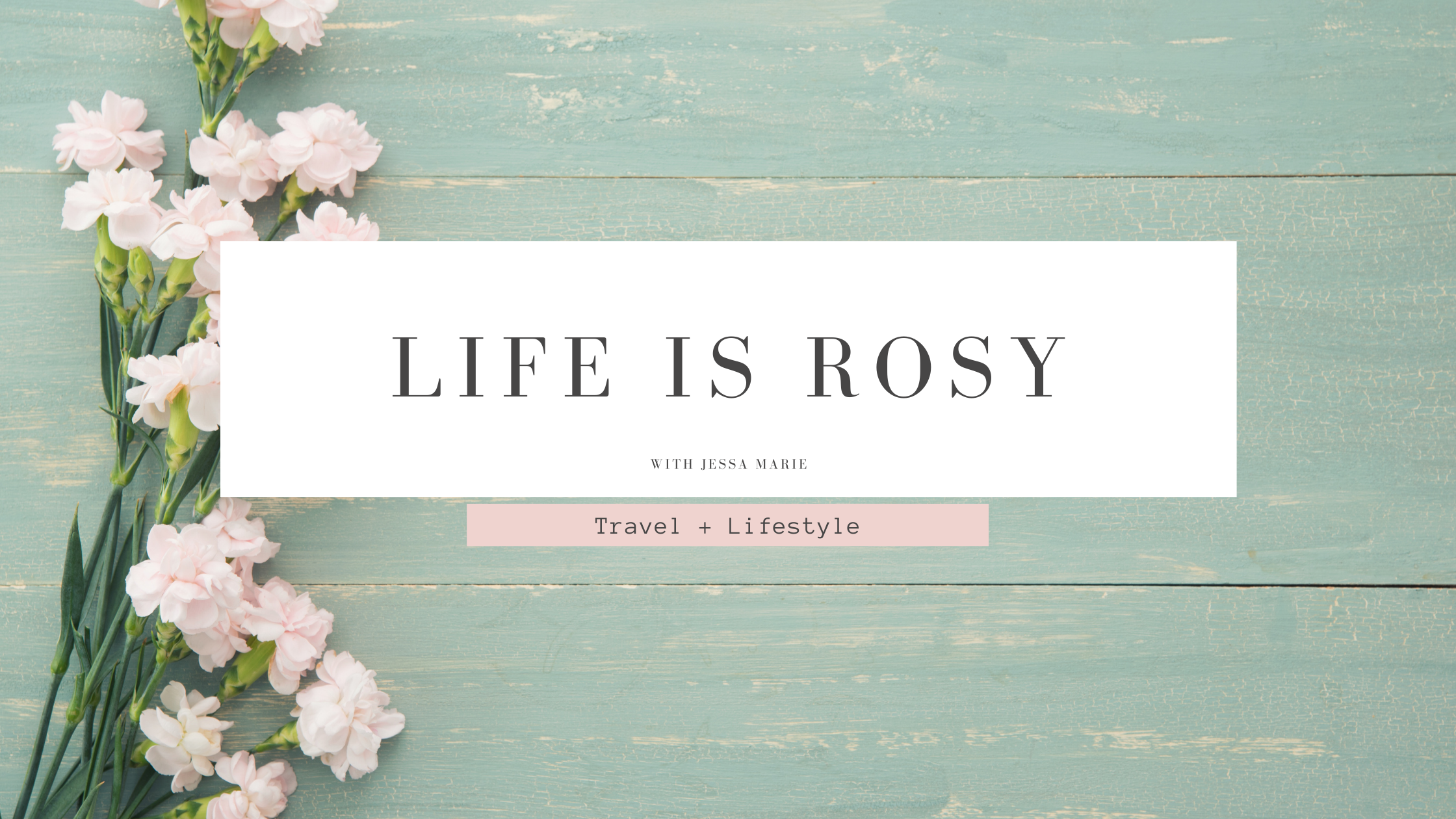 Life is Rosy