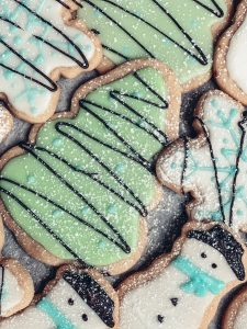 Easy Christmas Sugar Cookie Recipe