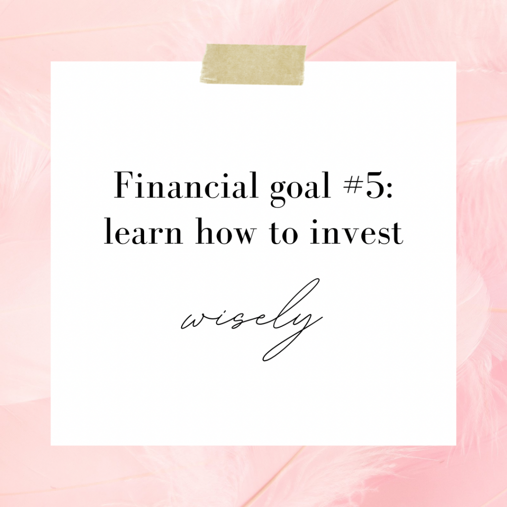 Learn How To Invest Wisely
